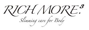 リッチモアドットキューブのロゴ