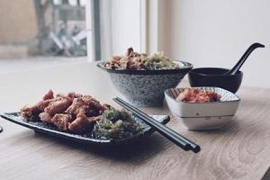 ターンオーバーを促す食事のイメージ画像