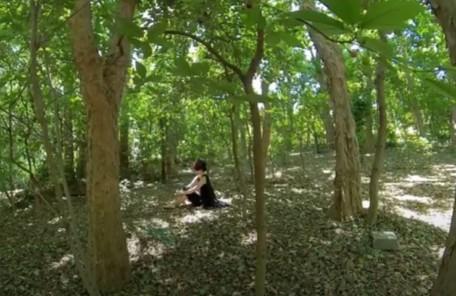 創作動画「Loneliness-孤独-」のイメージ画像